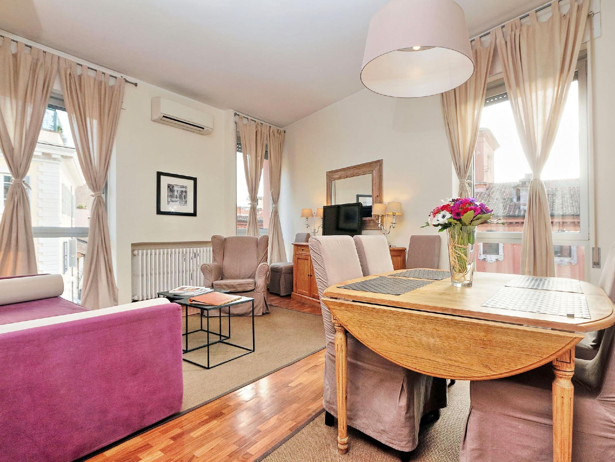 Residenza Dell Olmata Apartment Rome Deals Photos Reviews