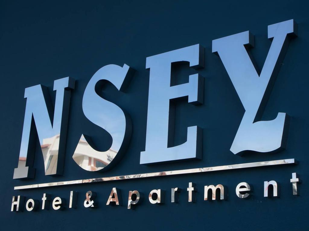 NSEY Hotel and Apartments