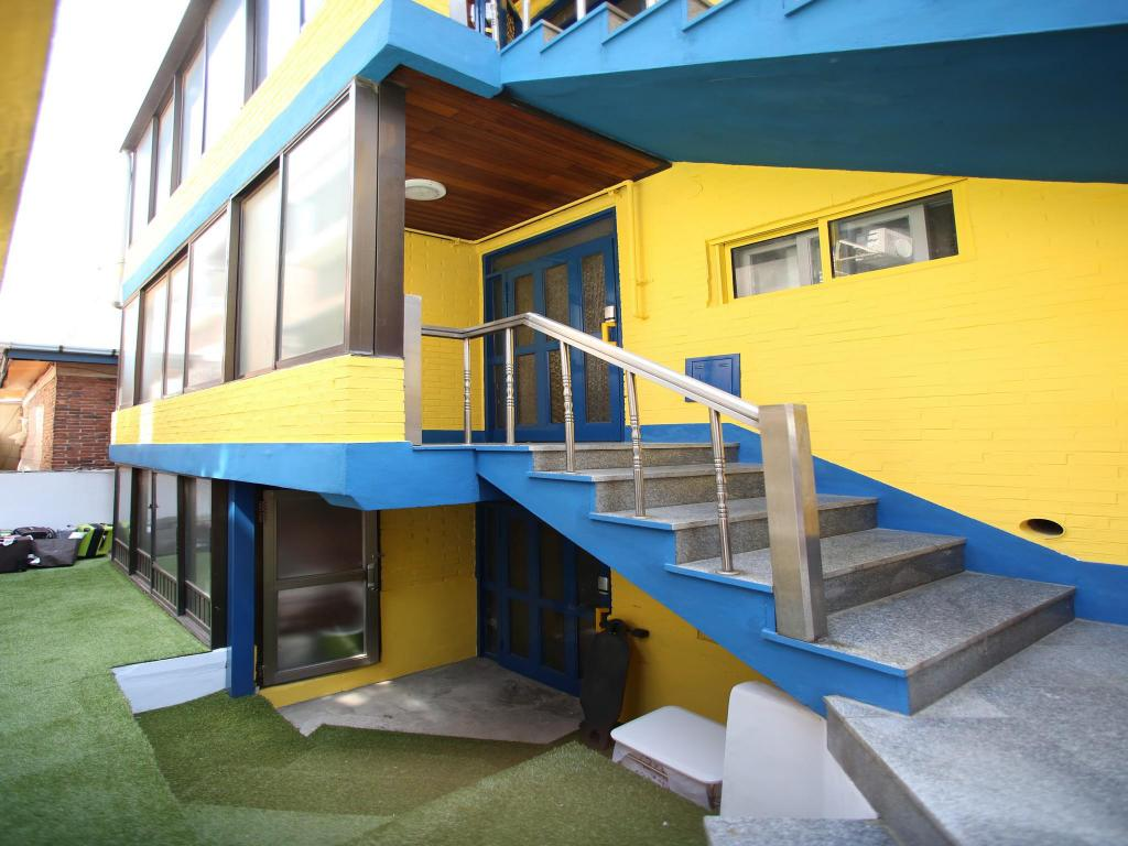More about Hongdae Housetay Guesthouse 3