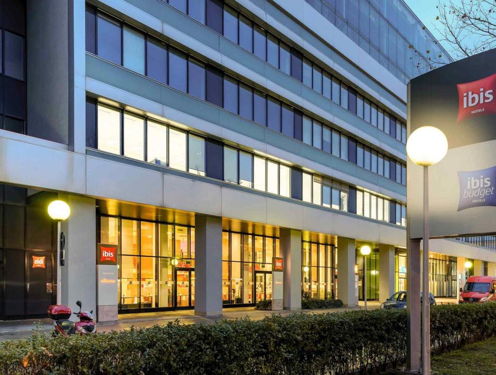 More about Ibis Hotel Wien Messe