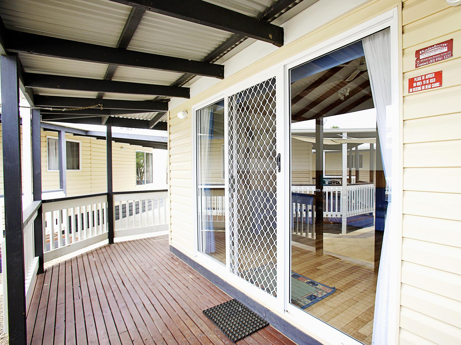 Discovery Parks - Echuca in Australia - Room Deals, Photos