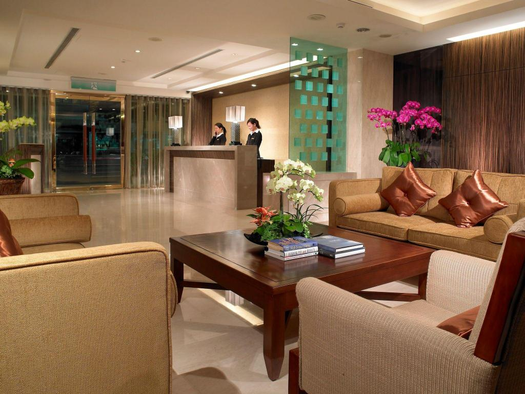 金來商旅 (Royal Biz Hotel)