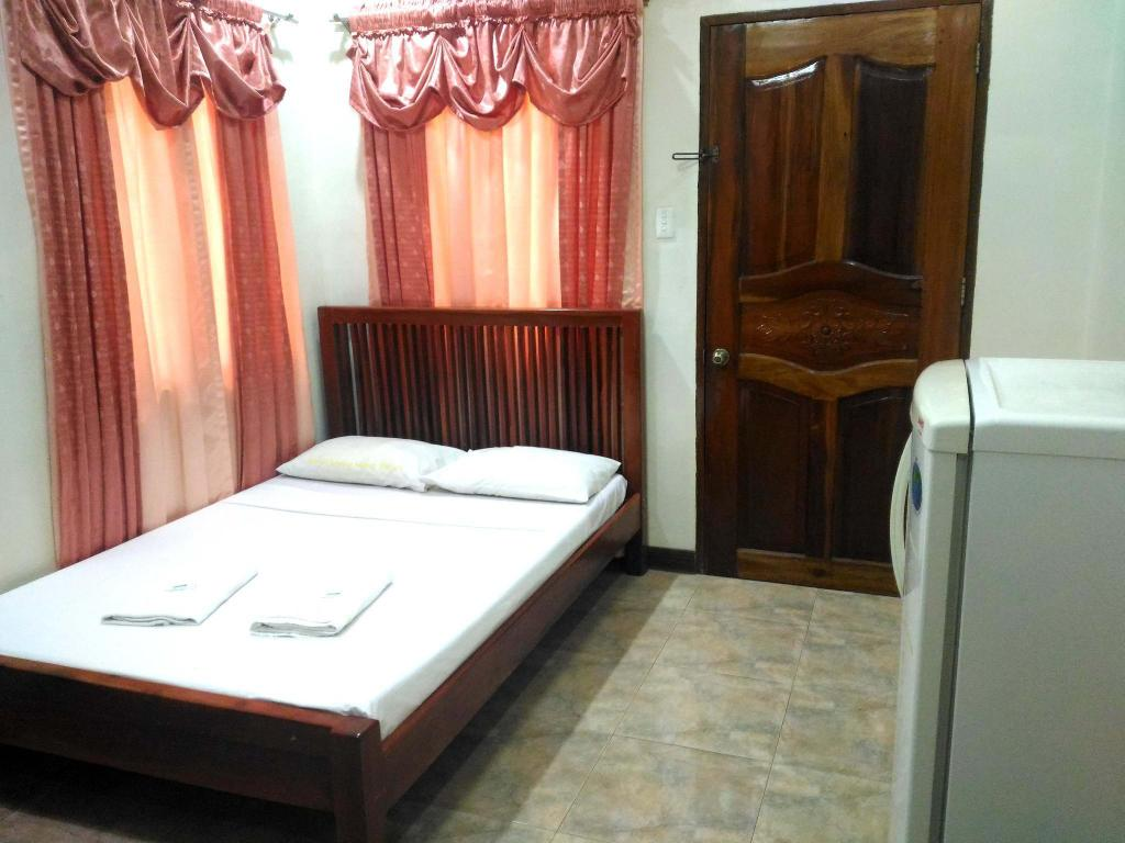 Deluxe para 2 Tubod Flowing Waters Resort