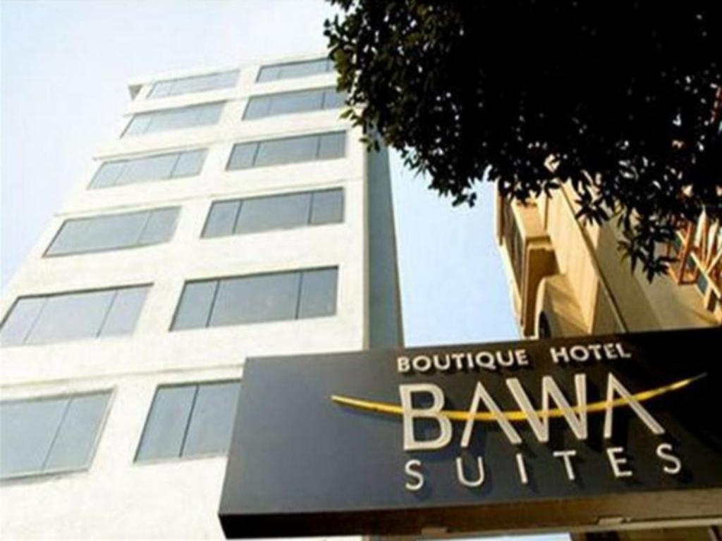 Bawa Suites (Boutique Hotel Bawa Suites)