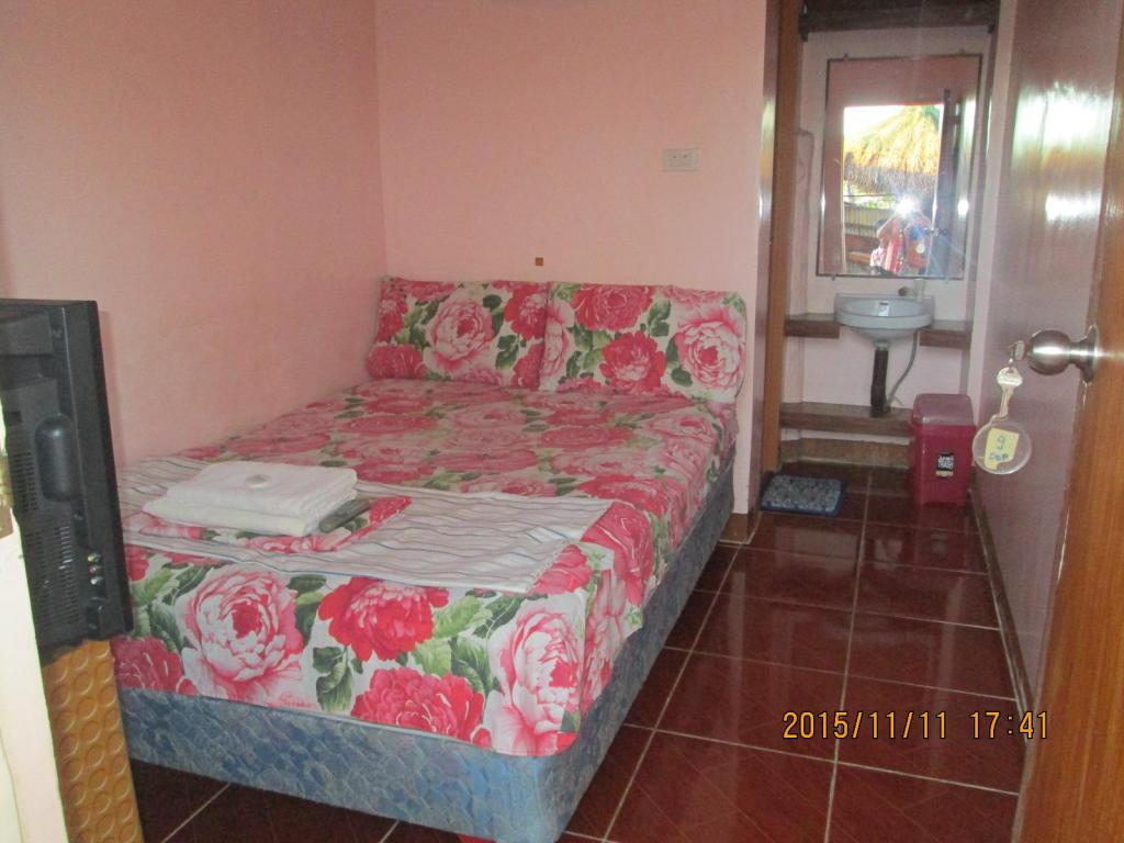 Bed Lagrosa Backpackers
