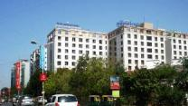 The Pride Chennai Hotel