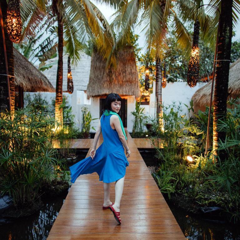 Dhevan Dara Resort & Spa in Hua Hin / Cha-am - Room Deals