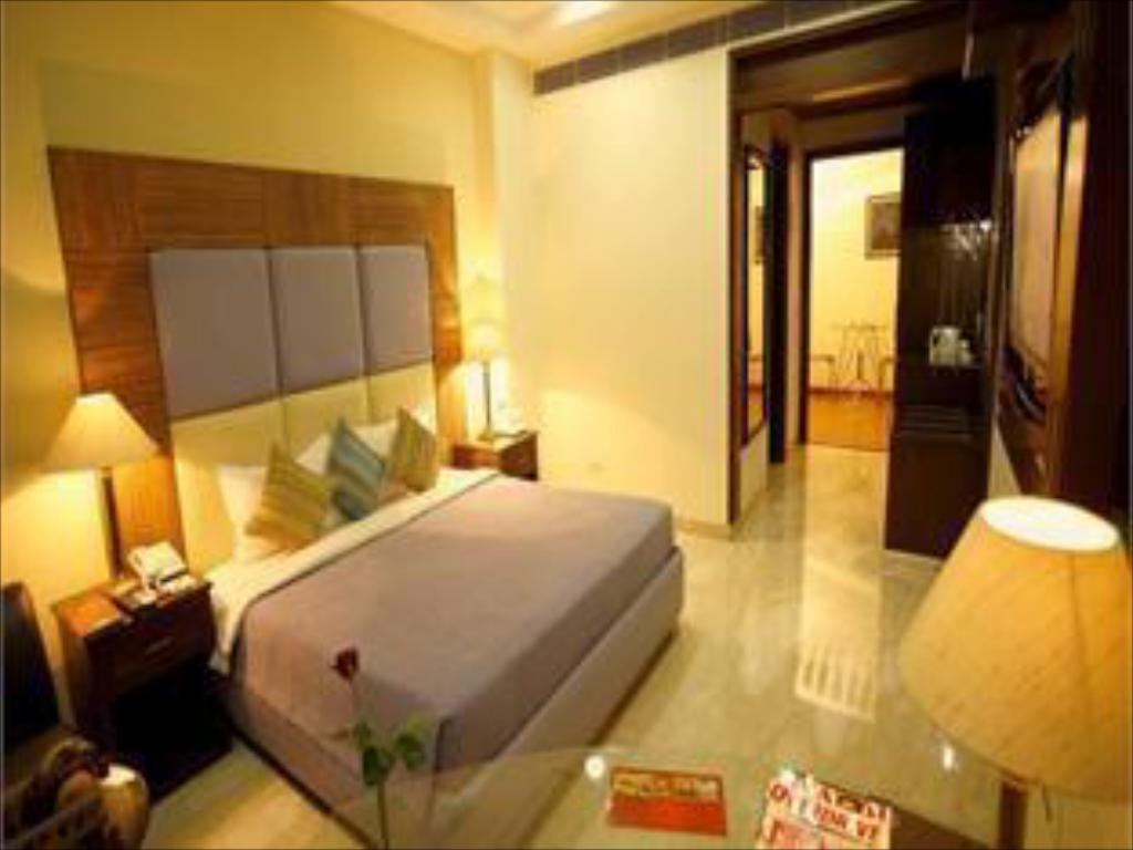 Executive Room Star Grand Villa Hotel