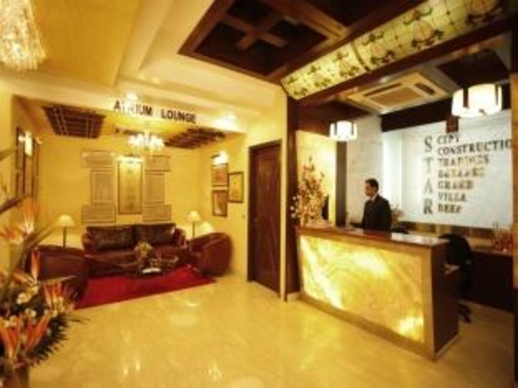 Star Grand Villa Hotel In New Delhi And Ncr Room Deals Photos Reviews
