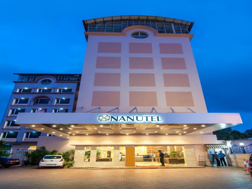 Nanutel Hotel, Goa, India - Photos, Room Rates & Promotions