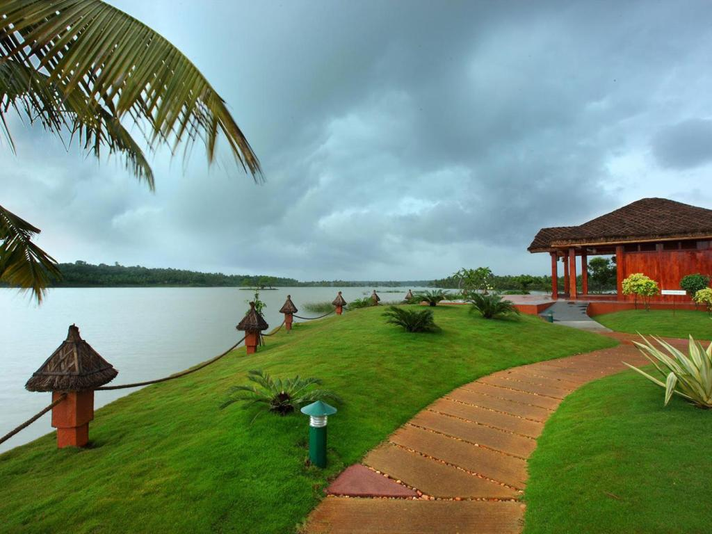 More about Fragrant Nature Backwater Resort & Ayurveda Spa