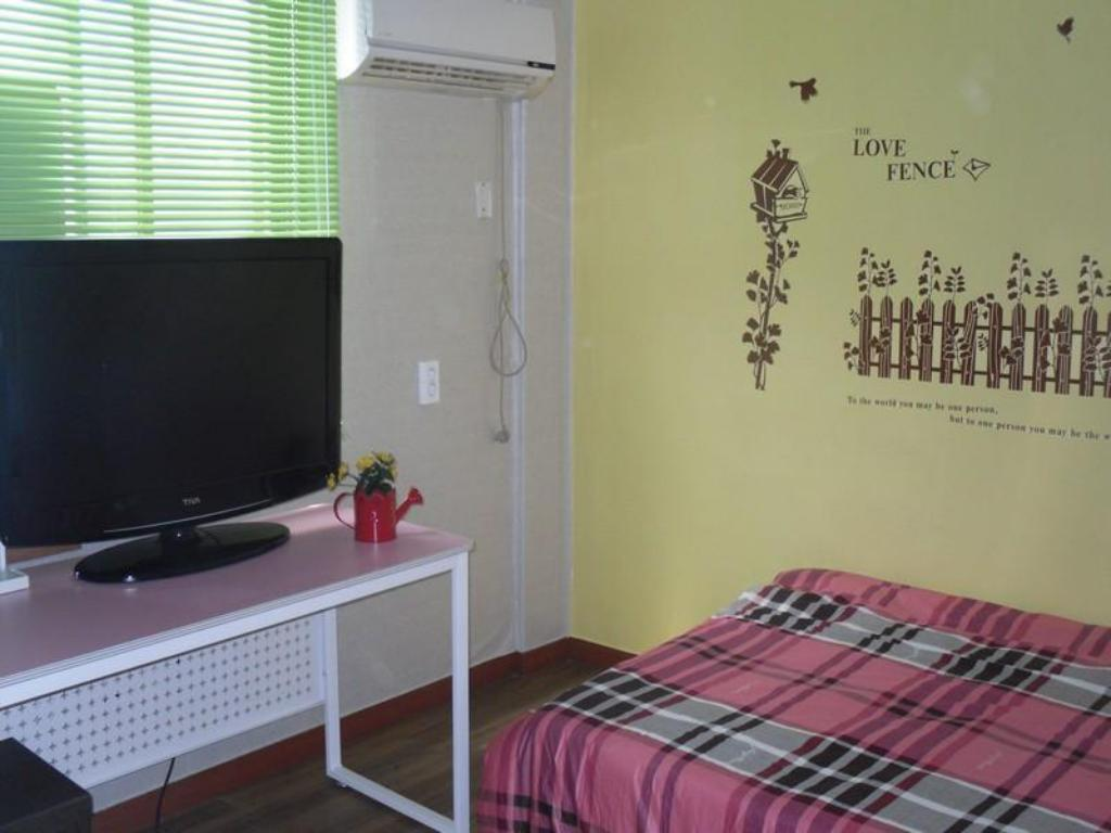 Single Room Praha Guest Housetel