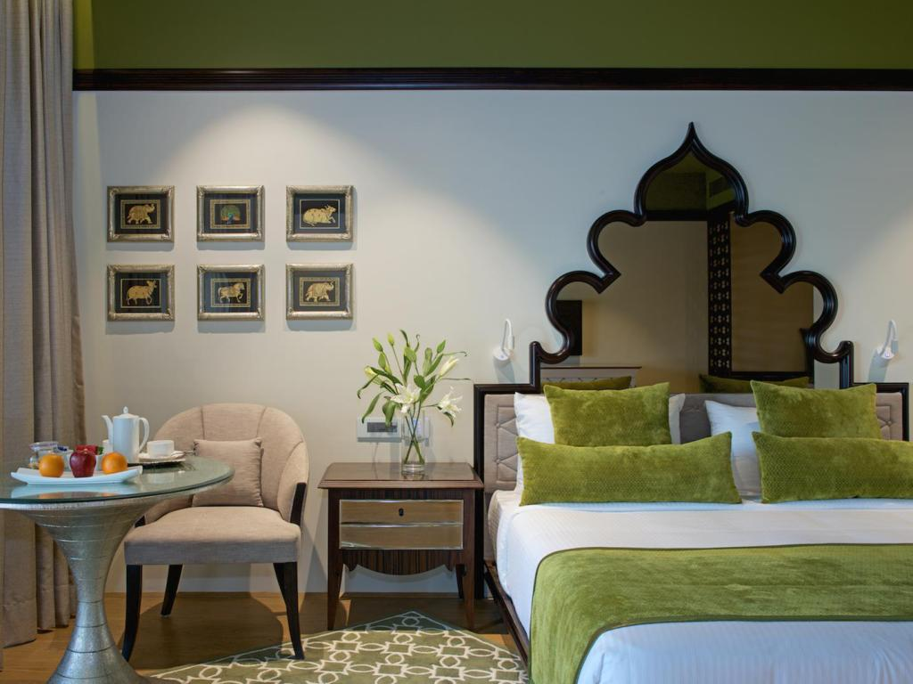 Hotel Lakend in Udaipur - Room Deals, Photos & Reviews