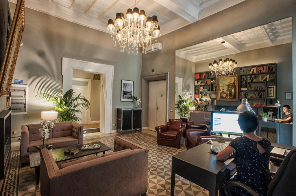 Terrace Pantheon Relais in Rome - Room Deals, Photos & Reviews