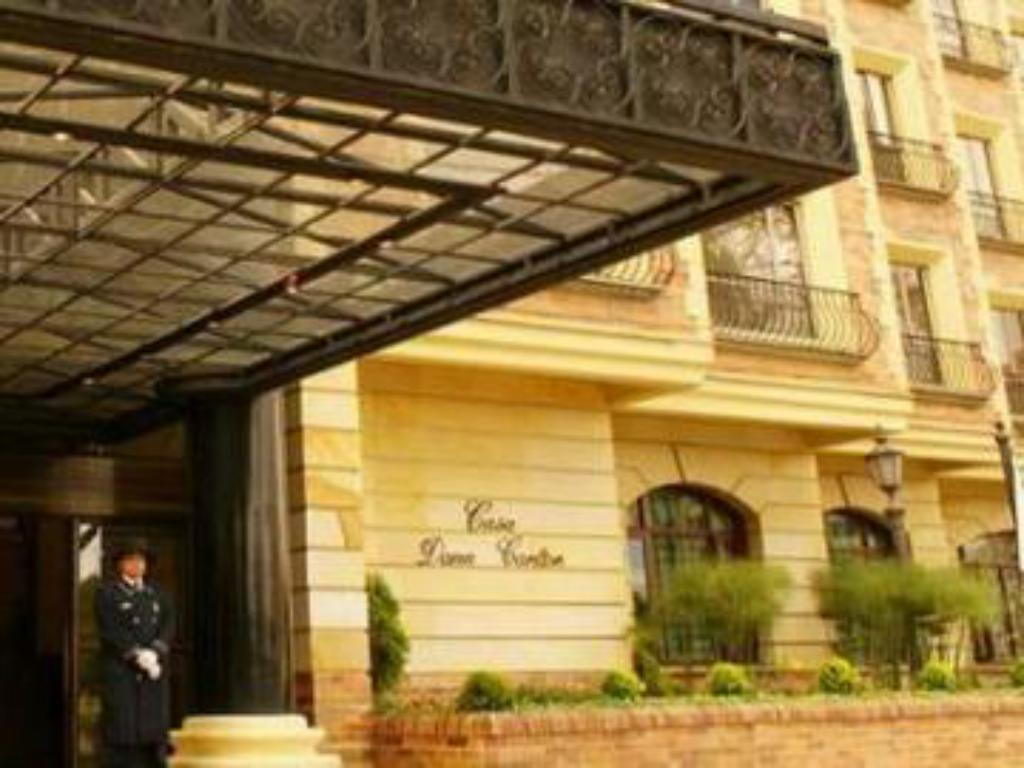 More about Casa Dann Carlton Hotel & SPA