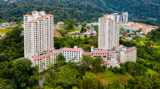 Genting View Resort Malaysia