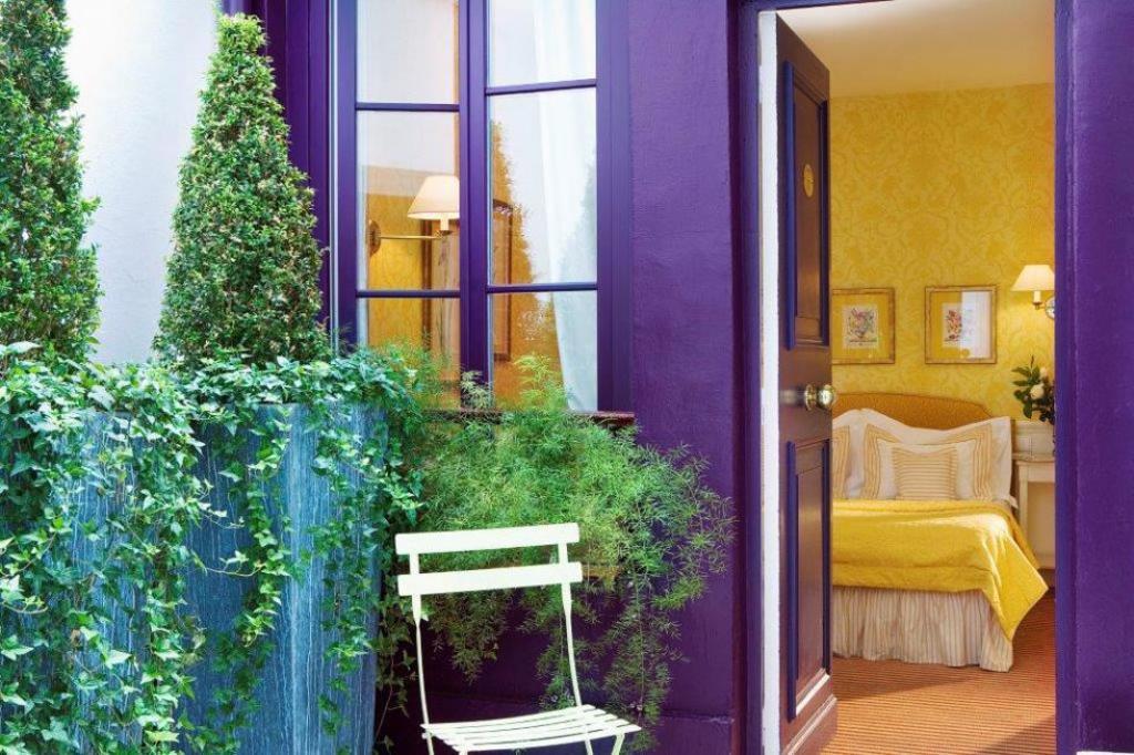 Hotel Du Champs De Mars Saint Brieuc
