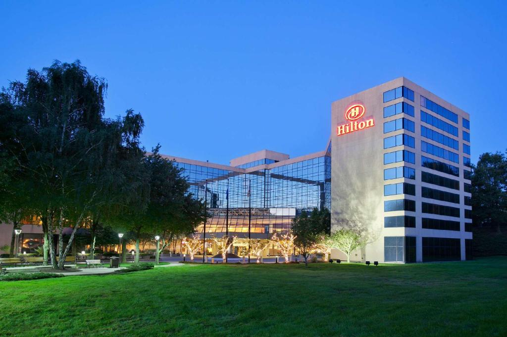 More about Hilton Stamford & Executive Meeting Center Hotel