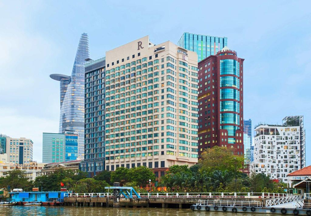 More about Renaissance Riverside Hotel Saigon