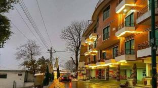 DAYS INN MURREE