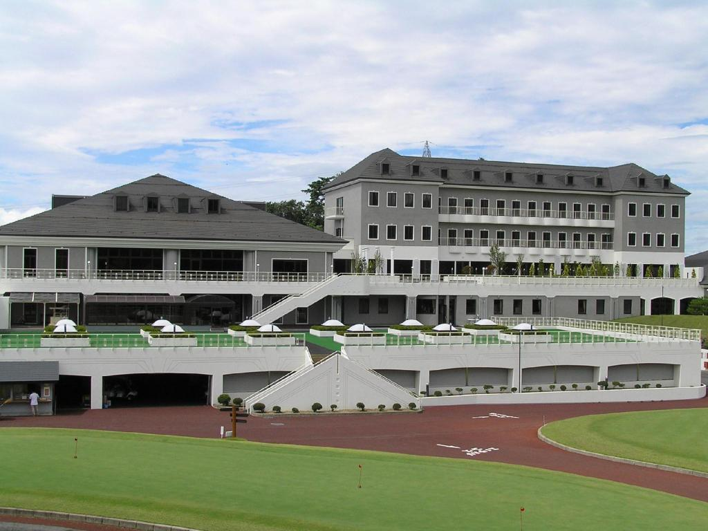 Nari Aizu Country Club and Hotel