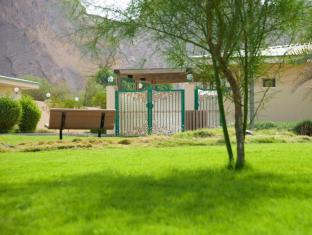 Green Mubazzarh Chalets