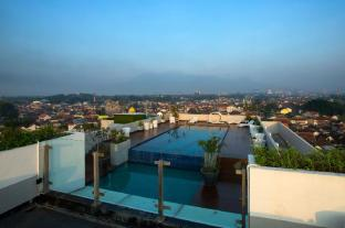 MaxOneHotels at Malang