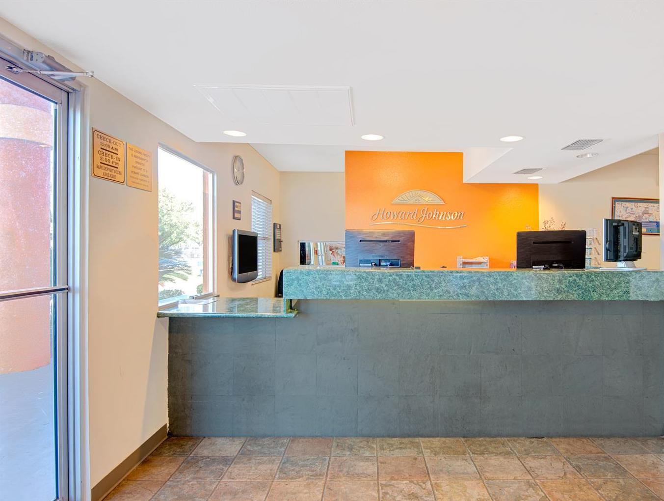 Red Roof Inn U0026 Suites San Antonio U2013 Fiesta Park. See More Photos. Lobby