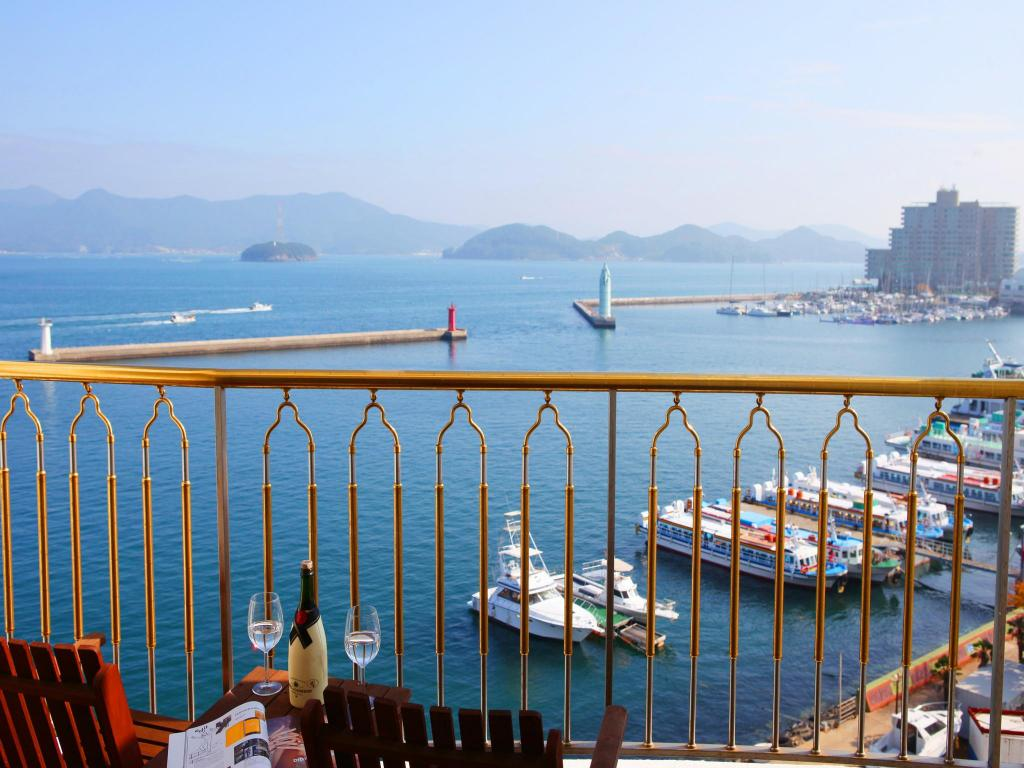 More about Tongyeong Bay Condo Hotel
