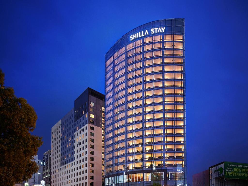 Shilla Stay Ulsan