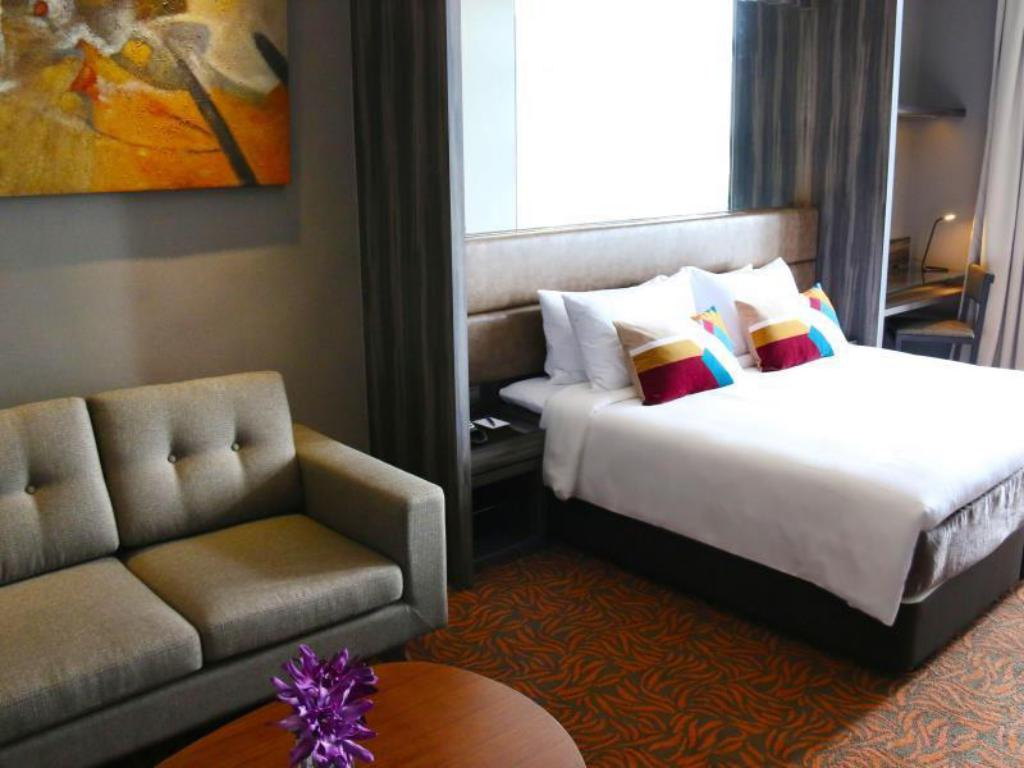 More about Aqueen Hotel Paya Lebar (SG Clean, Staycation Approved)