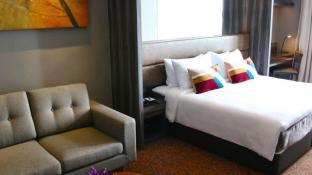 Aqueen Hotel Paya Lebar (SG Clean - Staycation Approved)