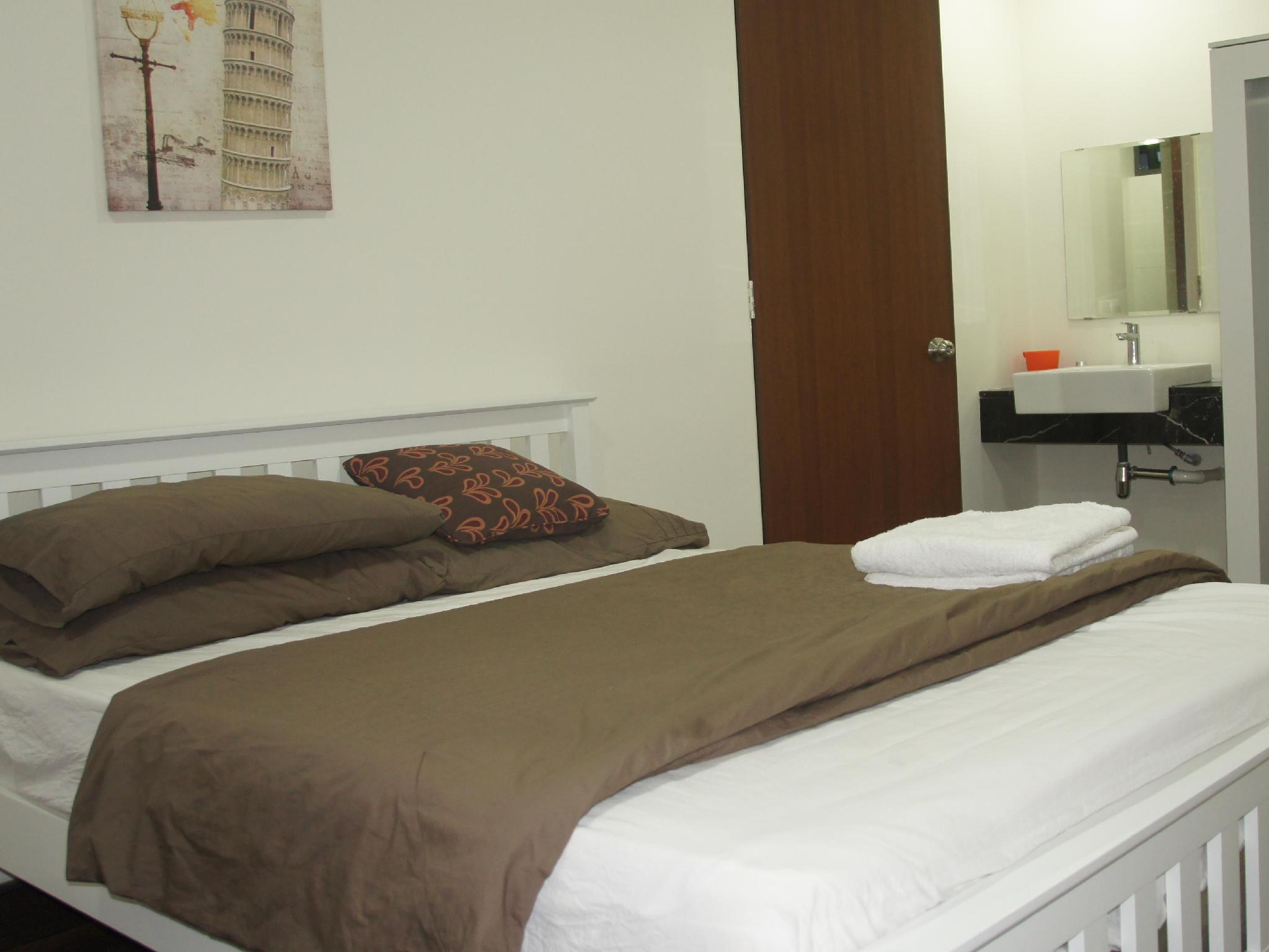 nazlis guesthouse acapella residence in shah alam room deals rh agoda com
