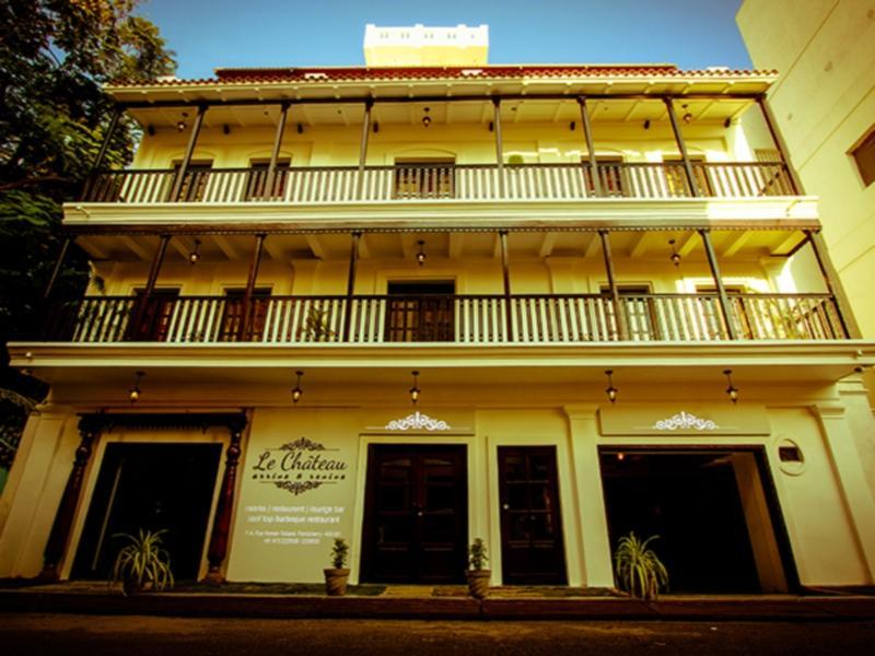 le chateau a heritage boutique hotel in pondicherry room deals rh agoda com