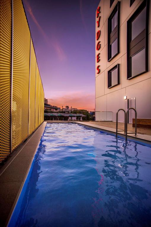 Best Price On Rydges Fortitude Valley Hotel In Brisbane Reviews