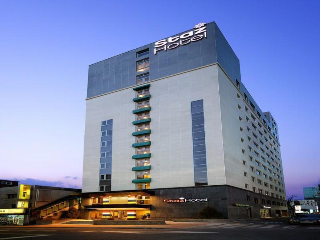 More about Staz Hotel Myeongdong 2
