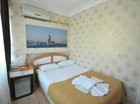 Standard Double Room Preferred Hotel Oldcity
