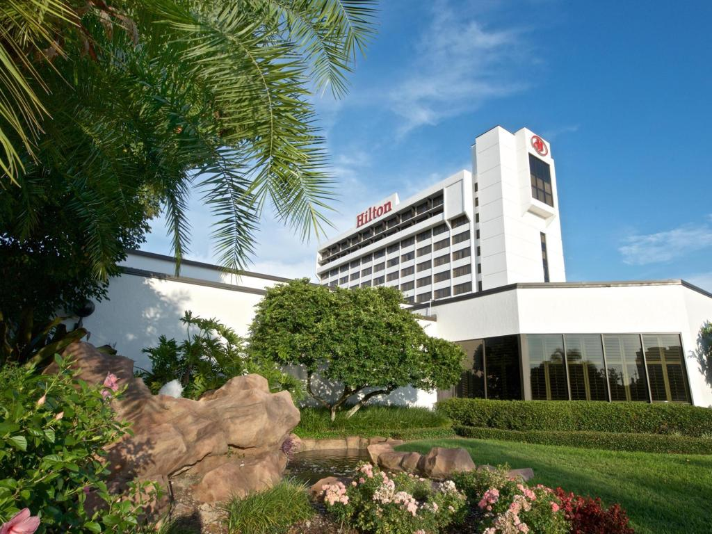 More about Hilton Tampa Airport Westshore Hotel
