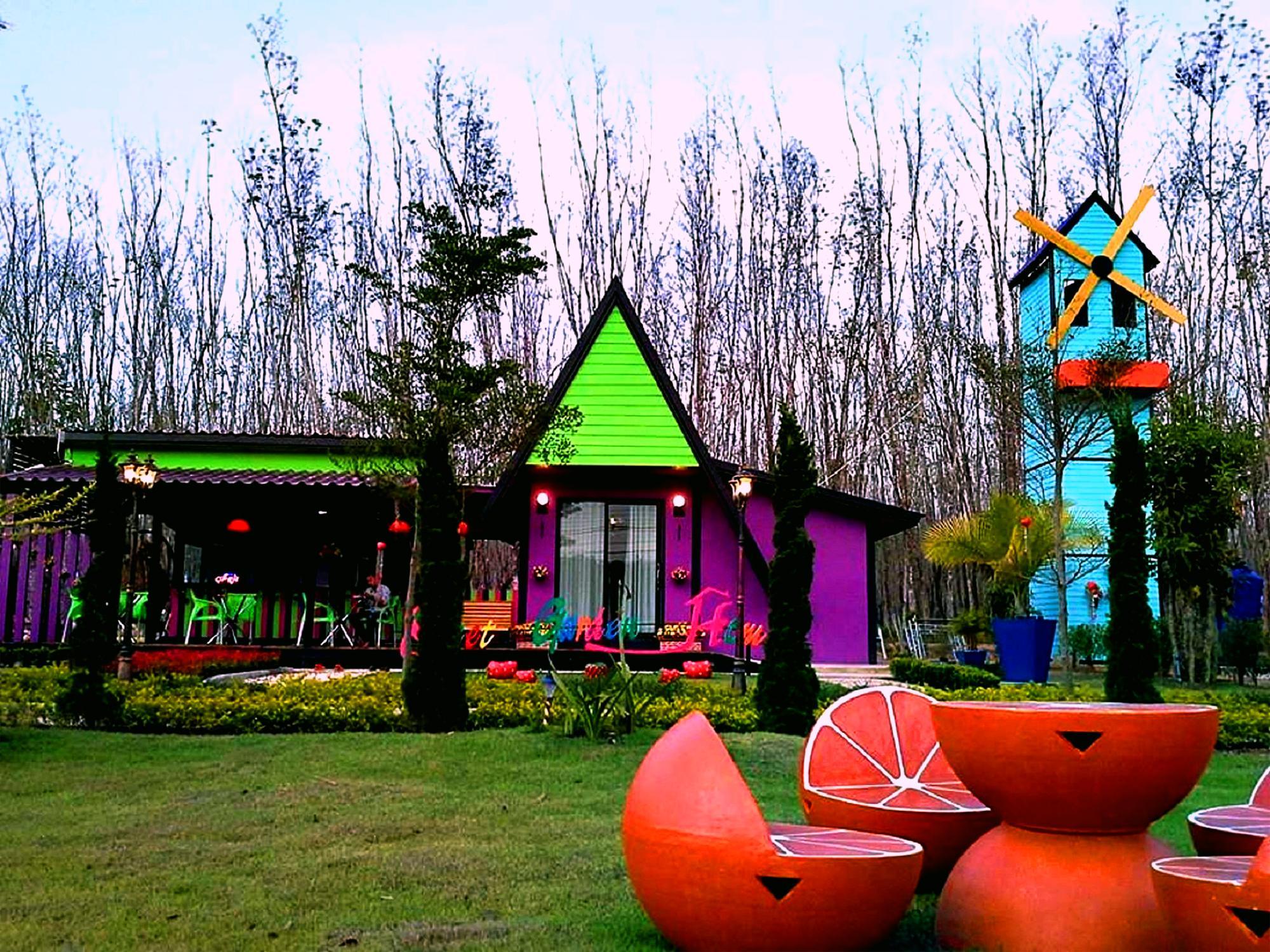 sweet garden home resort in satun room deals photos reviews rh agoda com