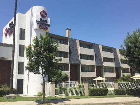Best Western Plus West Covina Inn in West Covina (CA) - Room Deals