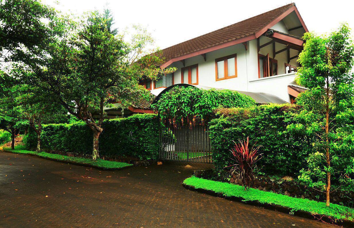 best price on villa buena vista at puncak in puncak reviews rh agoda com