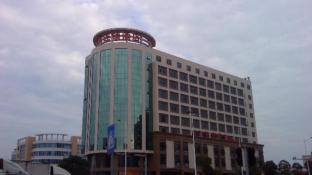 7 Days Inn Yangjiang Yangdong Time Square Shopping Mall Branch