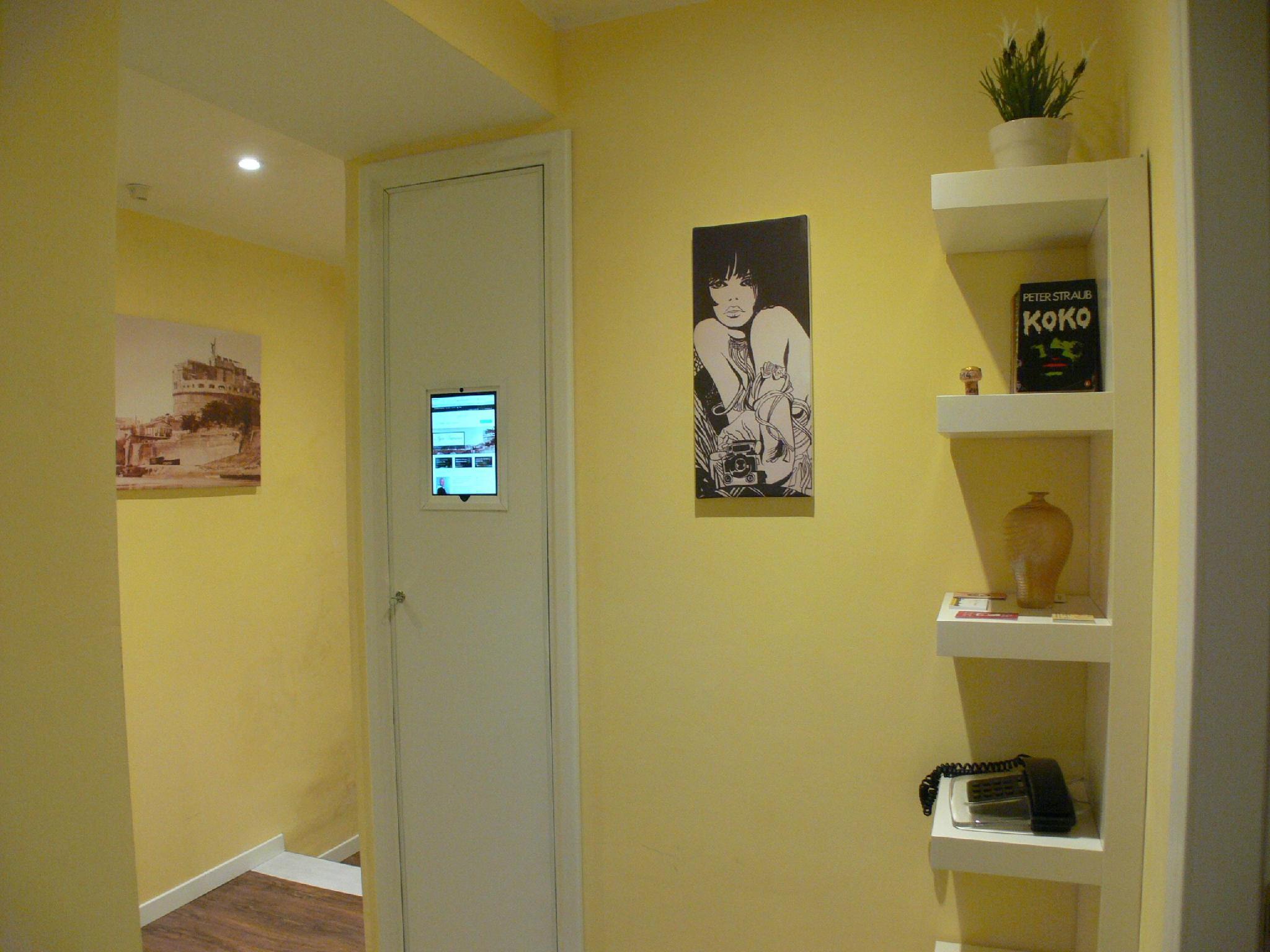 ager vaticanus guest house in rome room deals photos reviews rh agoda com