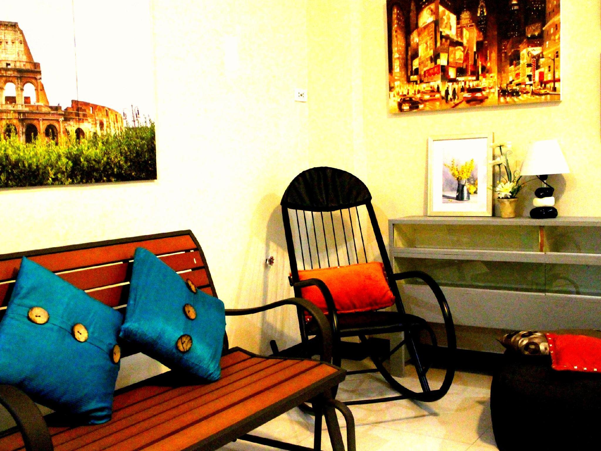 Best Price on Tropical Hostel Cebu Center in Cebu Reviews