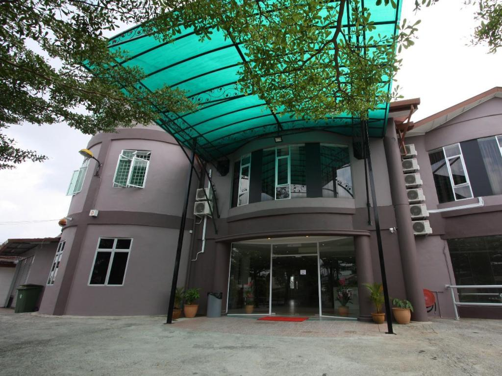 More about Place2Stay @ Kenyalang
