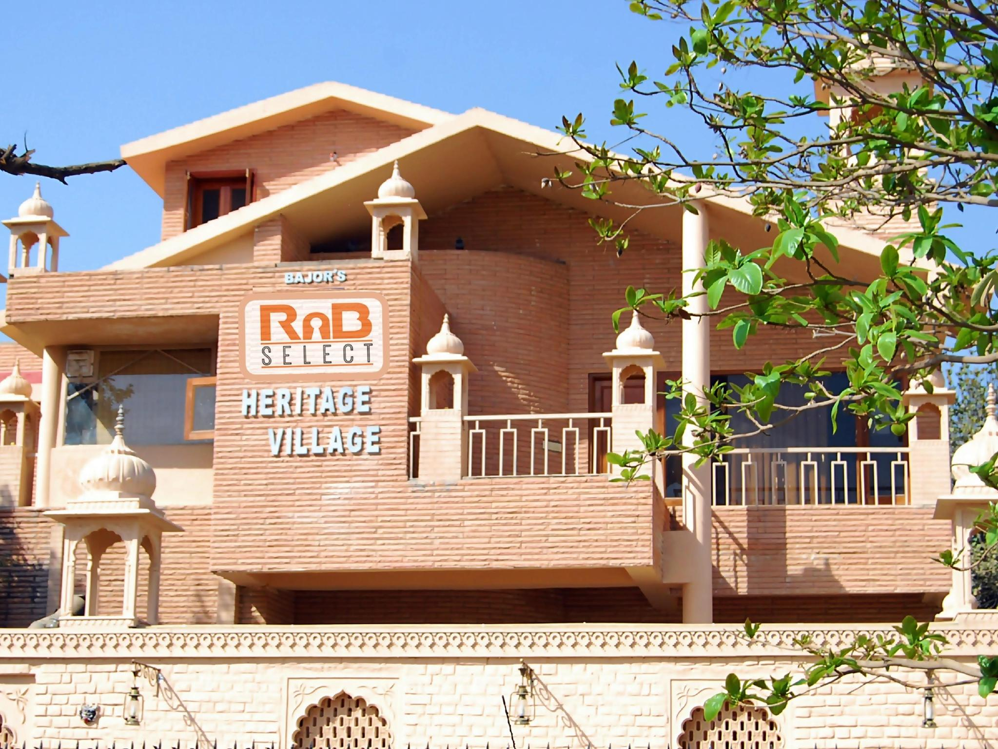 the heritage village resort and spa in jaipur room deals photos rh agoda com