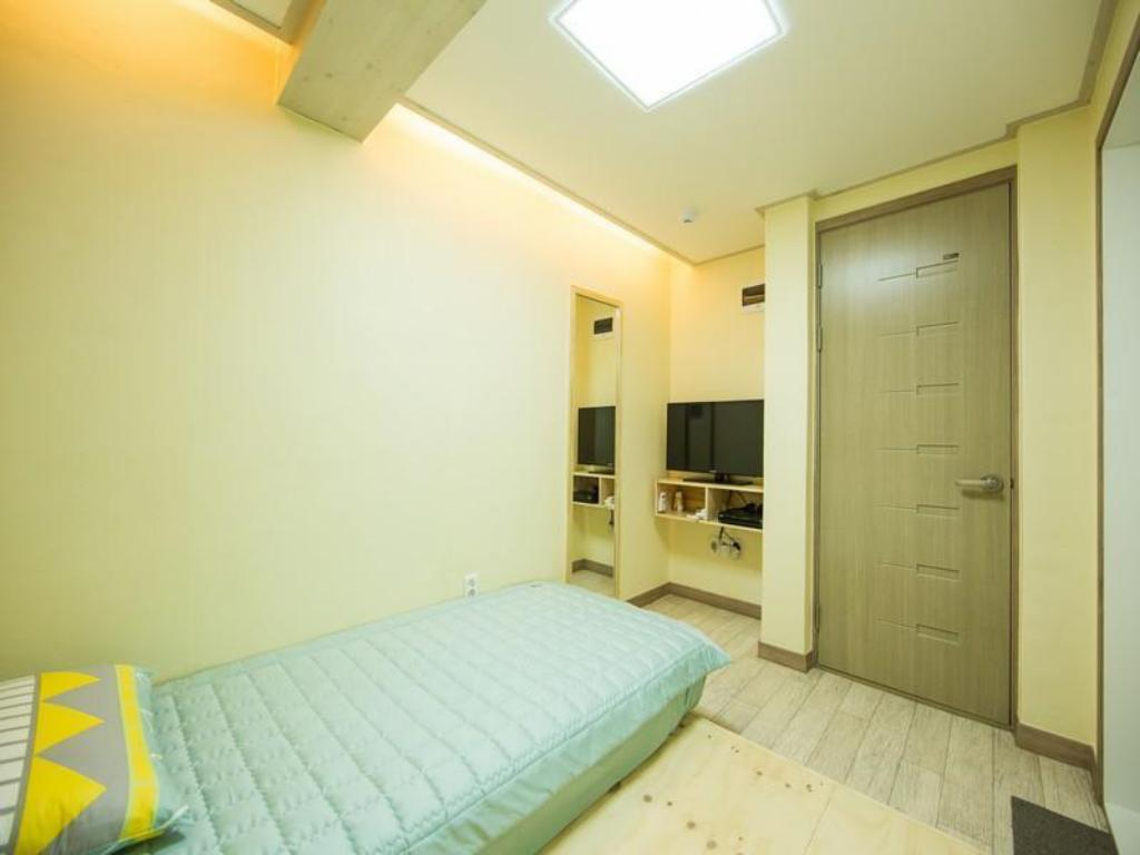 Alle 35 ansehen Guest House the Hill Myeongdong