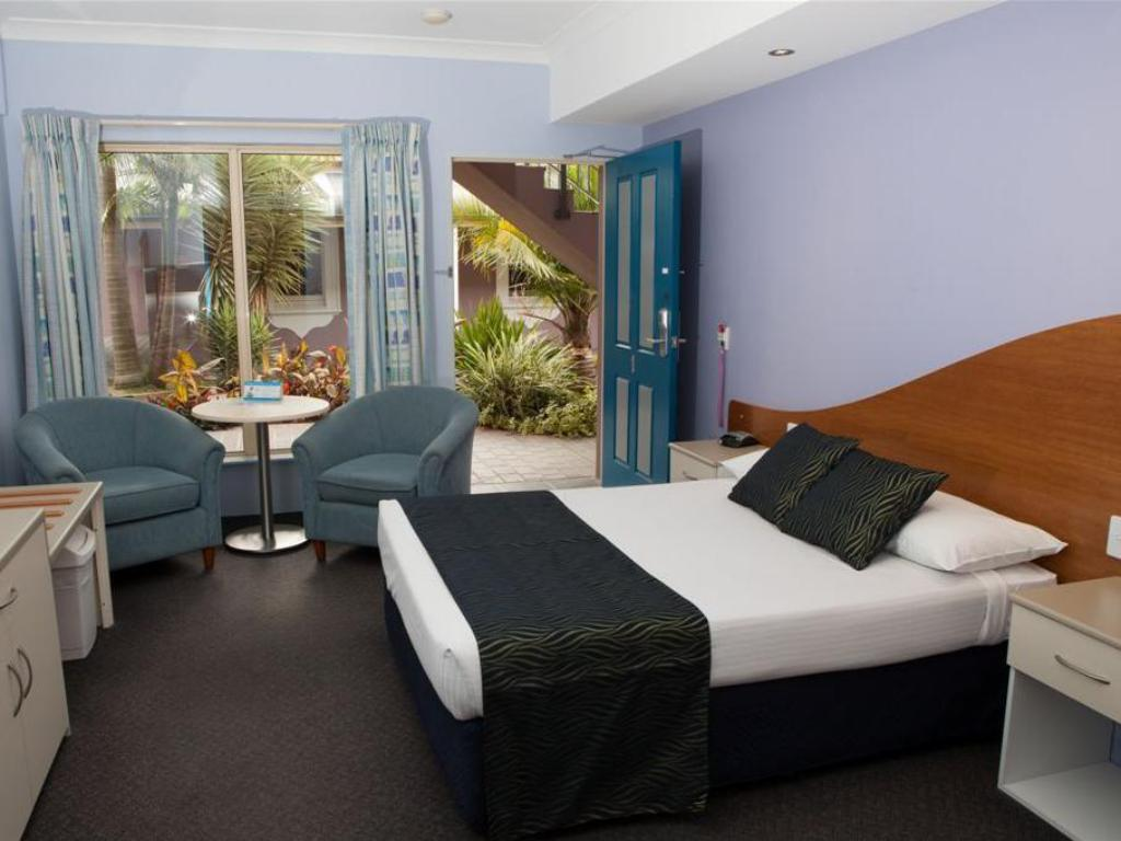 Accessible Room Shellharbour Village Motel