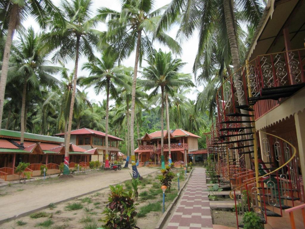 Gold India Beach Resort Havelock Island