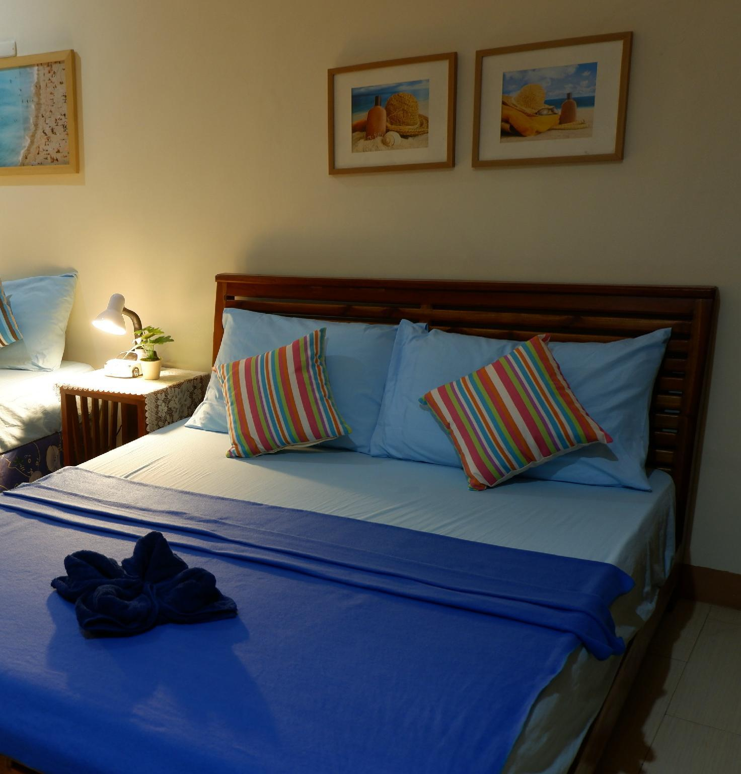 Best Price on Cebu Budget Hotel City Center in Cebu Reviews